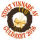 Stolt vinnare av Guldaxet 2016
