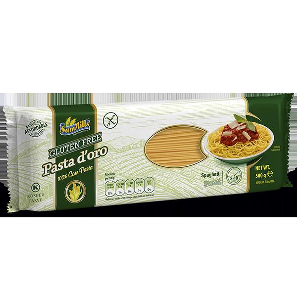 5004 Spaghetti 500 g